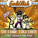 Goldfish We Come Together (Remix) - Single