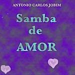 Antonio Carlos Jobim Cupids..... Samba De Amor