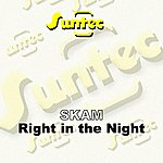 Skam Right In The Night
