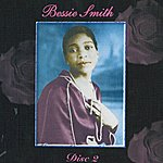 Bessie Smith Empress Of The Blues - Disc 2