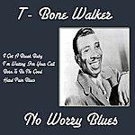 T-Bone Walker No Worry Blues