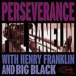 Phil Ranelin Perseverance