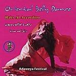 Ahmed Nasr Oriental Belly Dance Adwaia Festival