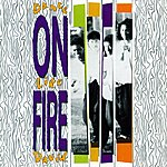 On Fire Dance Like David