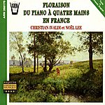Christian Ivaldi Floraison Du Piano À 4 Mains En France