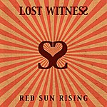 Lost Witness Red Sun Rising