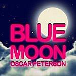 Oscar Peterson Blue Moon