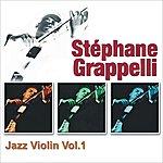 Stéphane Grappelli Jazz Violin Vol. 1