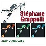 Stéphane Grappelli Jazz Violin Vol. 2