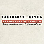 Booker T. Jones Representing Memphis [Feat. Matt Berninger & Sharon Jones]