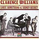 Clarence Williams Clarence Williams (Feat. Louis Armstrong & Sidney Bechet) [Giants Of Jazz]