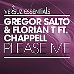 Gregor Salto Please Me (Featuring Chappell)