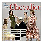Maurice Chevalier Thank Heaven's For Girls, Girls, Girls