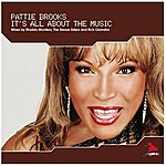 Pattie Brooks It's All About The Music - The Uk Mixes