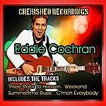 Eddie Cochran Drive In Show