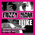 Fuzzy Hair Ilike