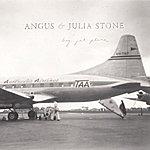 Angus & Julia Stone Big Jet Plane [Ep]