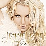 Britney Spears Femme Fatale (Deluxe Version)