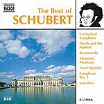 Slovak Philharmonic Orchestra Schubert: The Best Of Schubert