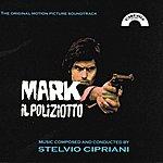Stelvio Cipriani Mark IL Poliziotto