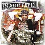 Marc Live Operation Infinite Grit