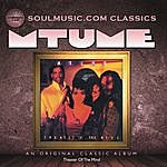 Mtume Theatre Of The Mind