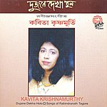 Kavita Krishnamurti Dujonye Dekha Holo