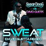 Snoop Dogg Sweat/Wet (Snoop Dogg Vs. David Guetta) (3-Track Maxi-Single)