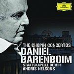 Staatskapelle Berlin The Chopin Concertos