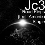 JC3 Road Kings (Feat. Arsenix) - Single