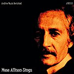 Mose Allison Sings