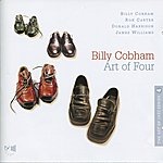 Billy Cobham The Art Of Four