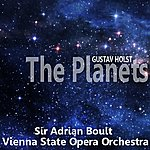 Sir Adrian Boult Holst: The Planets, Op. 32