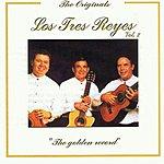 Los Tres Reyes The Golden Record Vol. 2