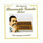 Bienvenido Granda The Singing Moustache Vol.2