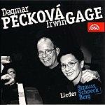 Irwin Gage Strauss, Schoeck, Berg: Lieder