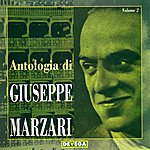 Giuseppe Marzari Antologia DI Giuseppe Marzari, Vol. 2 (Canzone Genovese)