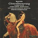 New York Philharmonic Richard Wagner: Götterdämmerung Complete Act III