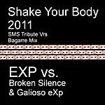 Exp Shake Your Body 2011