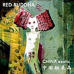 Red Buddha China Exotic
