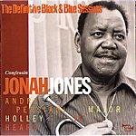 Jonah Jones Confessin' (1978) (The Definitive Black & Blue Sessions)