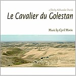 Cyril Morin Le Cavalier Du Golestan