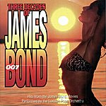 The London Pops Orchestra Three Decades Of James Bond