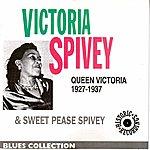 Victoria Spivey Queen Victoria