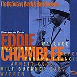 Eddie Chamblee Blowing In Paris (The Definitive Black & Blue Sessions (Paris & Toulouse, France 1976))