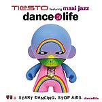 Tiësto Dance4life (Remixes)