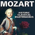 Classic Die Grossen Meister Der Klassik (Wolfgang Amadeus Mozart)