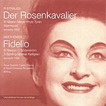 Birgit Nilsson Royal Swedish Opera Archives, Vol. 2 (Nilsson) (1959)