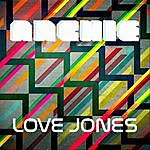 Archie Love Jones
