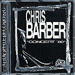 Chris Barber Concert '80